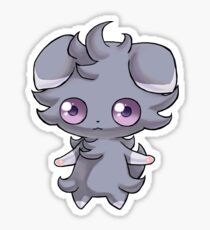 Espurr Sticker