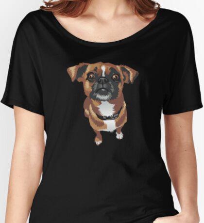 Pepper Women's Relaxed Fit T-Shirt