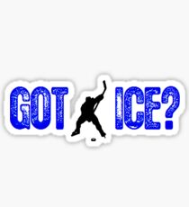 Got Ice? Sticker