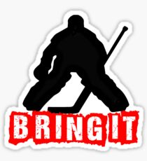 Bring It Sticker