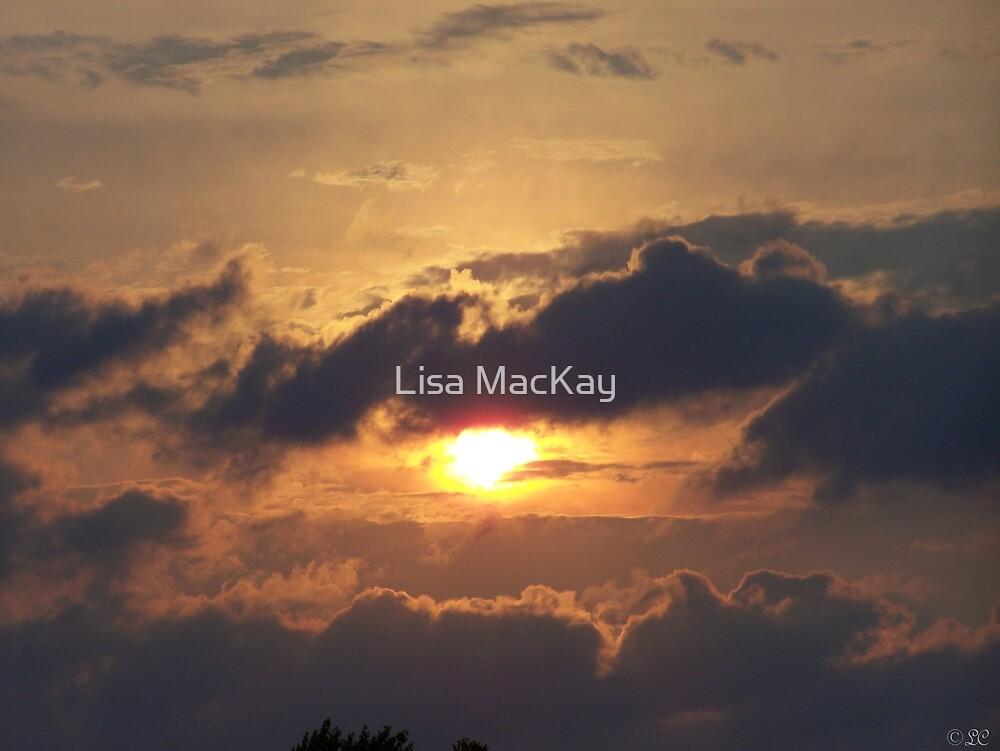 Sunset5 by Lisa MacKay