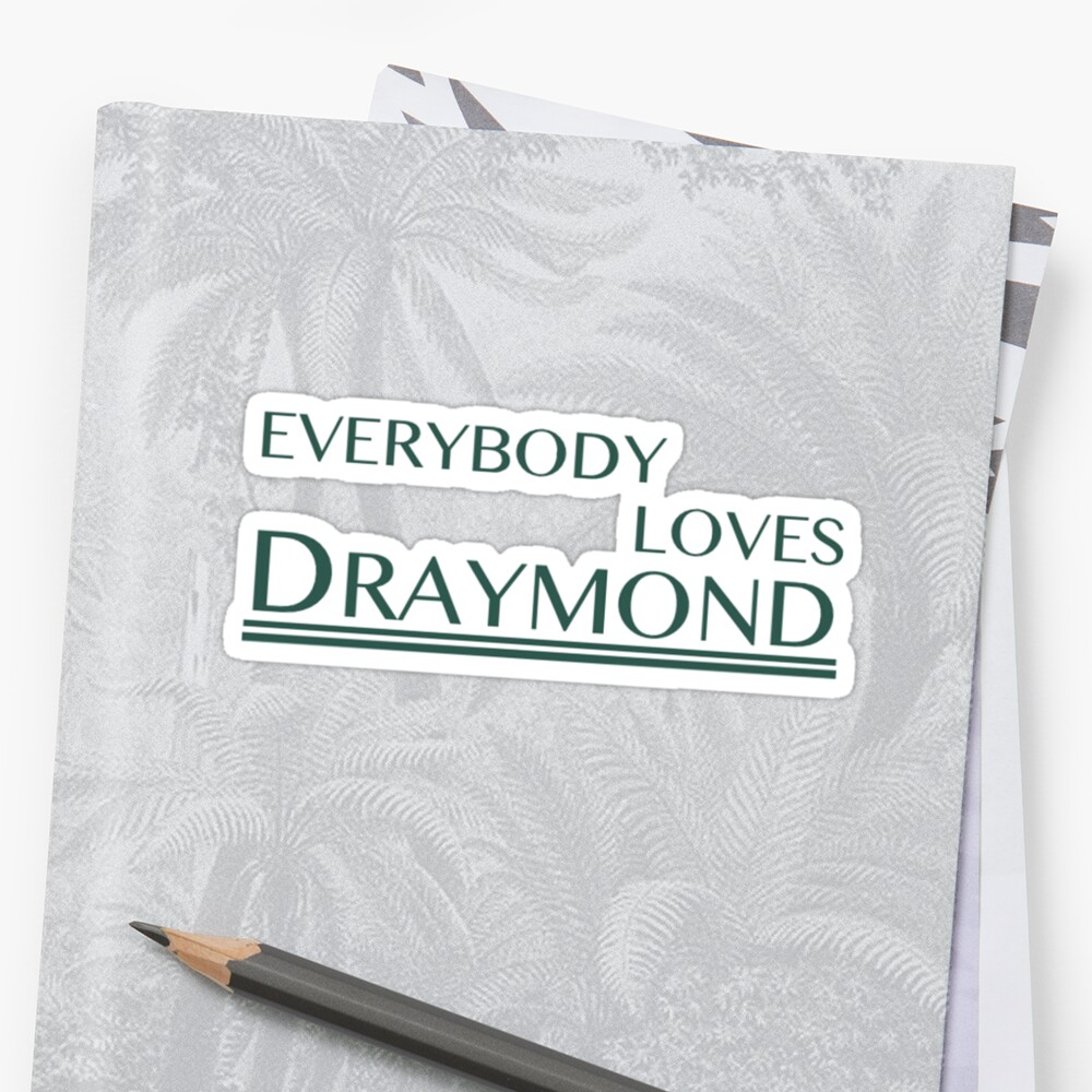 Everybody Loves Draymond by bdoherty