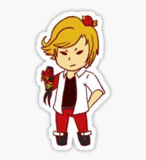 Kamen Rider OOO - Ankh Sticker