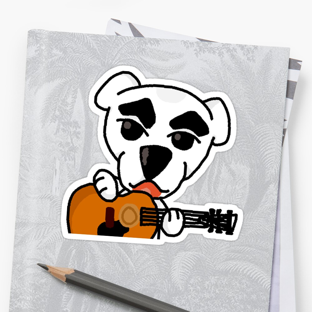 K.K. Slider by barcabutts