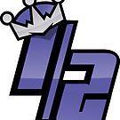 TRH Logo by theroyalhalf