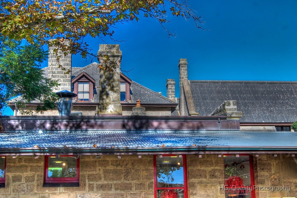Fremantle Gallery  by HG. QualityPhotography