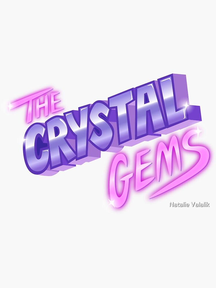 We Are The Crystal Gems von natabraska