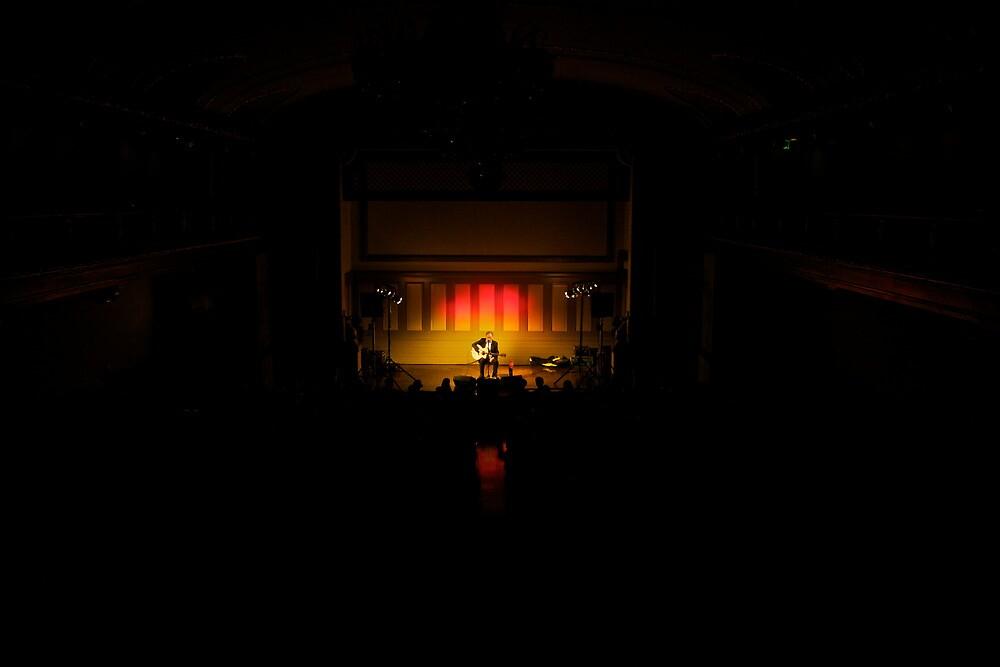 Leo Kottke by Sam  Athey