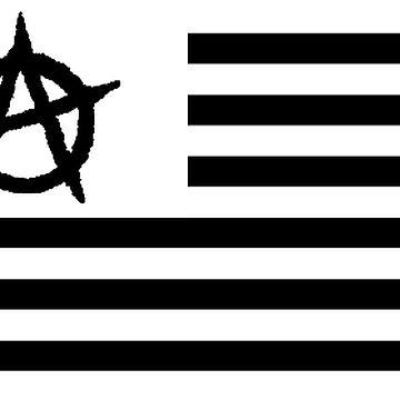 EyE AM Anarchy black for black by R8AStuff