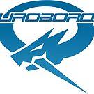 Ouroboros Logo by MobiusOne