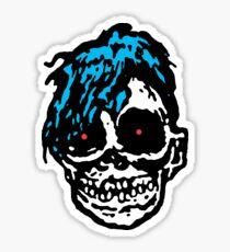 Devilock Sticker