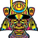 acid samurai by Aybanyoori