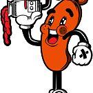 Grind my Wiener by swiftyspade