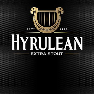 Hyrulean Stout by th2artworks