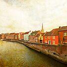River Wensum by Nick Jermy