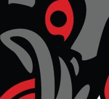 Murder of the Crows- Bioshock Infinite Sticker