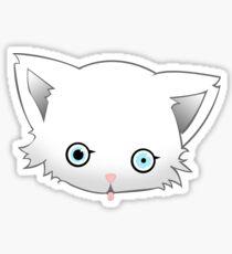Catnip Sticker
