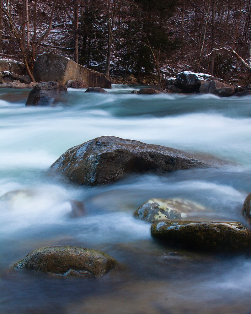 Roiled Waters by jimmy986