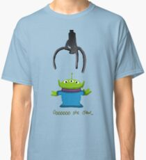 Toy Story Alien Claw Classic T-Shirt