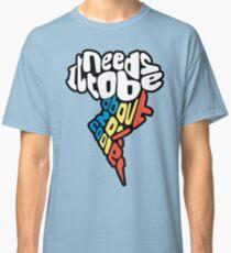 Twenty percent cooler  Classic T-Shirt