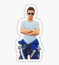 Tom Daley Sticker