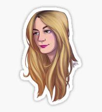 Gemma Sticker