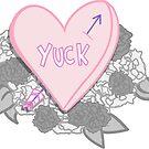 YUCK by imbusymycroft