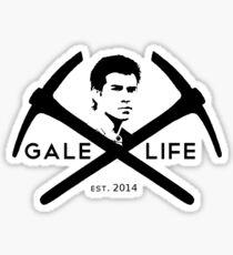 Gale Life Sticker