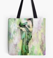 The Ascension of Iris Tote Bag