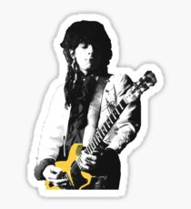 Johnny Thunders Sticker