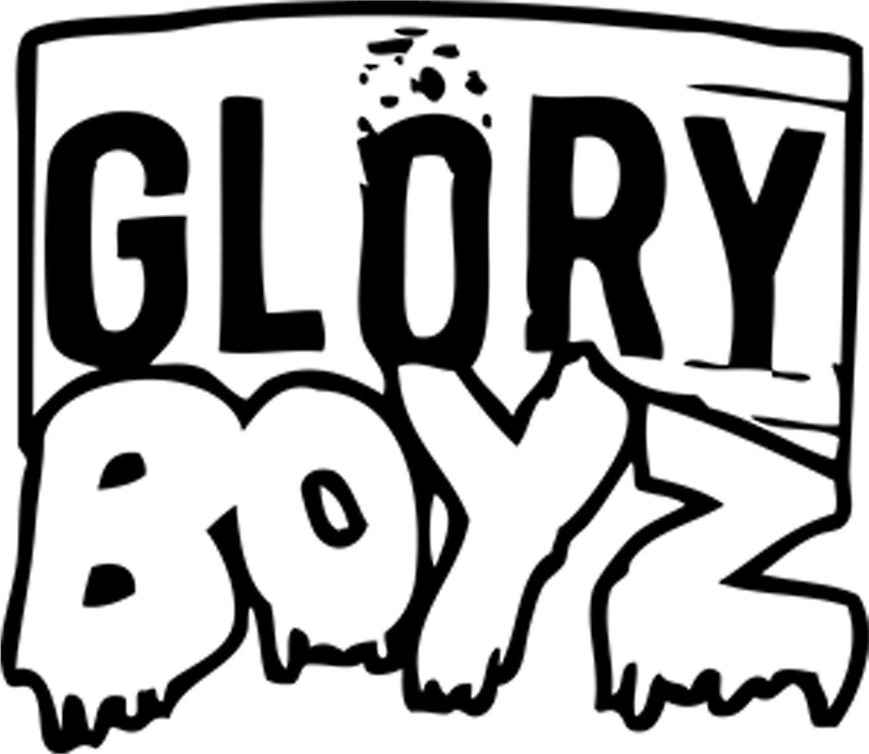 Glory Boyz: Stickers   Redbubble