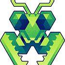 Mantis by etall