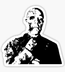 Gus Fring Sticker