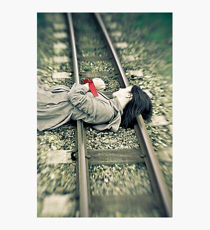 Melancholia  Photographic Print