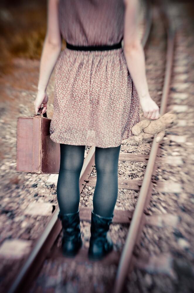 Ahead by Josephine Pugh