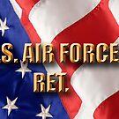 USAF RET by George Robinson