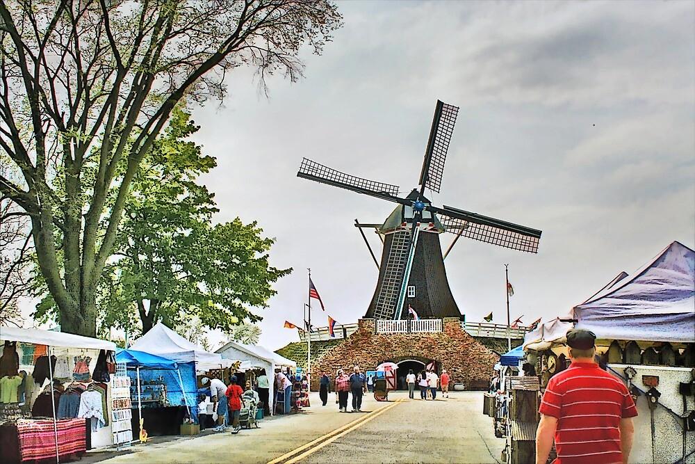 Dutch Days! Fulton, Illinois by Nadya Johnson
