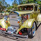 DODGE 12 by K and K Hawley