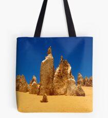Nambung Desert Western Australia Tote Bag