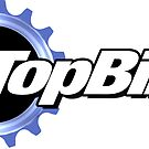 TopBike Sticker by sher00