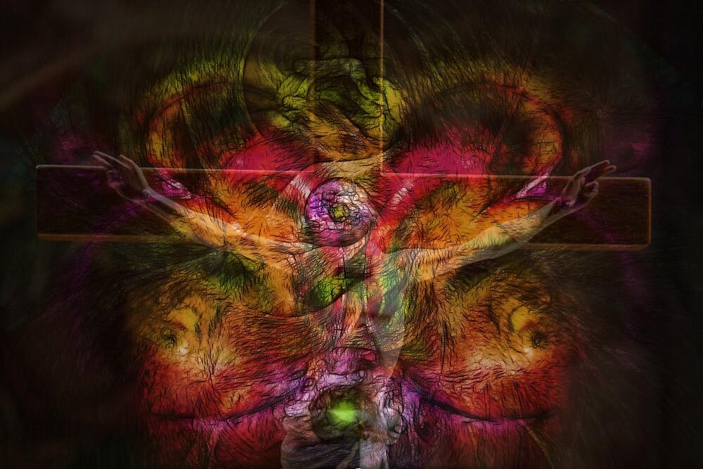 St. John's Passion / Strange Days by Benedikt Amrhein