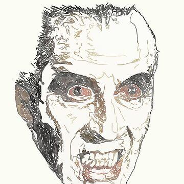 Dracula by Thundermonkey