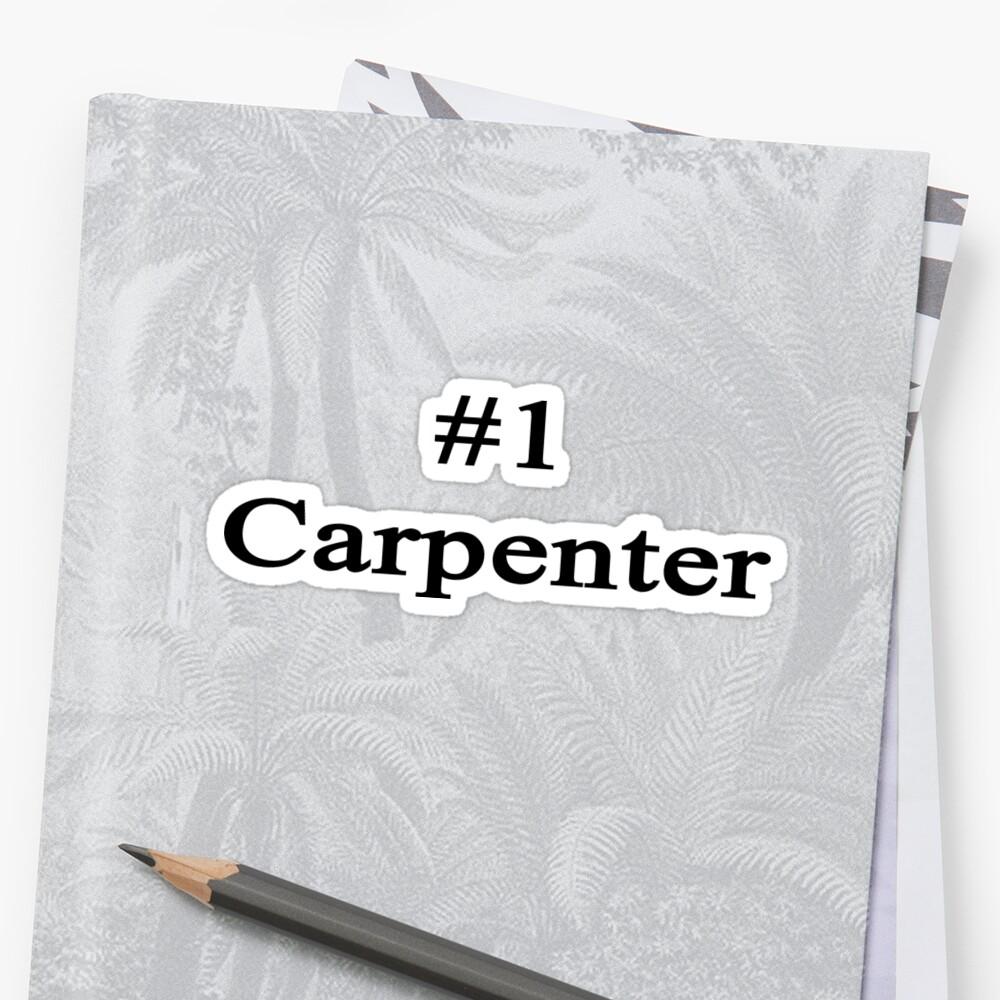#1 Carpenter  by supernova23