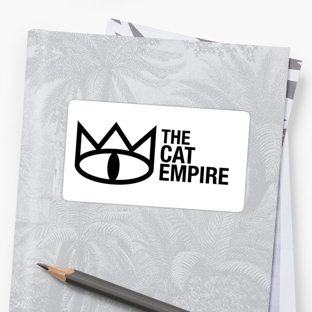 Cat Empire by mrjeffhodgins