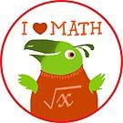 I *heart* Math by fishcakes