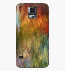 Liquid bliss  ~ iphone case Case/Skin for Samsung Galaxy