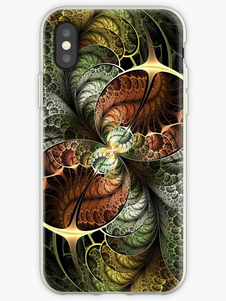 Playful ~ iphone case by Fiery-Fire