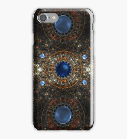Inside my head's machinery  ~ iphone case iPhone Case/Skin