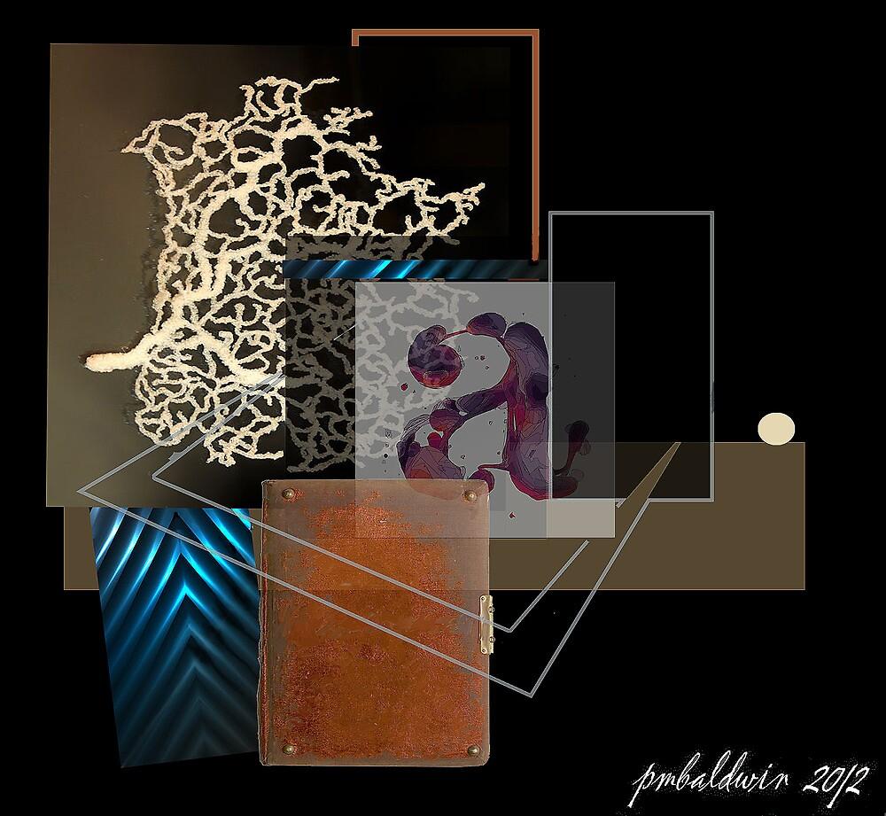 """Turn Anxieties Into Pleasure"" by Patrice Baldwin"