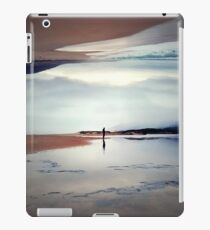 Ghost on the Shore iPad Case/Skin
